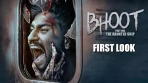 Bhoot - The Haunted Ship 2020 full movie Download leaked by TamilRockers